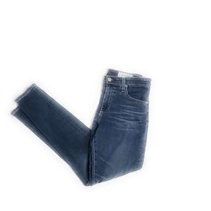 Adriano Goldschmied Farrah Skinny Ankle Jeans 27